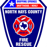 North-Hays-Fire-Rescue-Logo